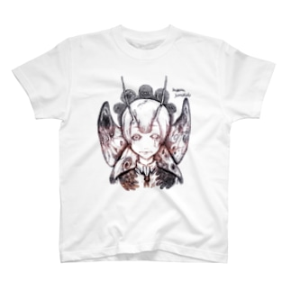ムゲンノイノチ・カゲロウ T-shirts