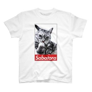 Sabatora T-shirts