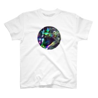 Diamond T-shirts