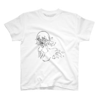 つたえたい T-shirts