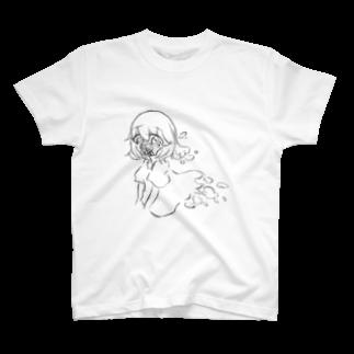 natsuki.*・゚のつたえたい T-shirts
