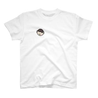 カップルペアルックTシャツ T-shirts