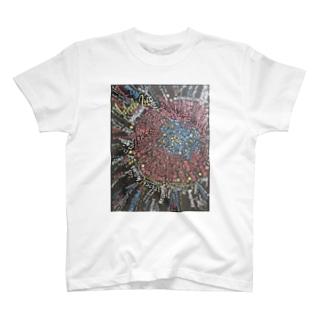 花火! T-shirts