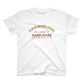 COMPANY.01 T-shirts