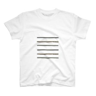 レール T-shirts
