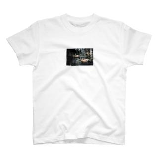 上高地のいきもの1 T-shirts