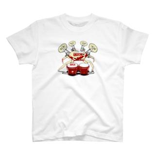 eqsoup xxx 005 T-shirts