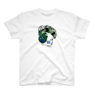 eqsoup xxx 008 T-shirts