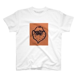 15JAMのjugo T-shirts