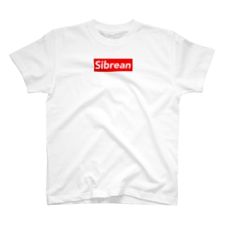 sibrean BOX LOGO T-shirts