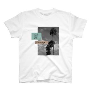 🌴2020/8月限定発売(Tシャツ)  T-shirts
