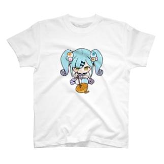 はちのすつんつん T-shirts