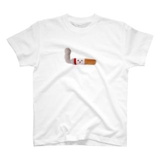 タバコちゃん T-shirts
