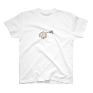 フェノールちゃん T-shirts