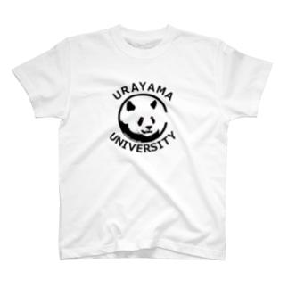 古着屋パンダ T-Shirt