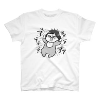 ア゛ア゛ア゛ア゛ T-shirts