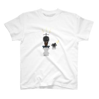 うつす° T-shirts