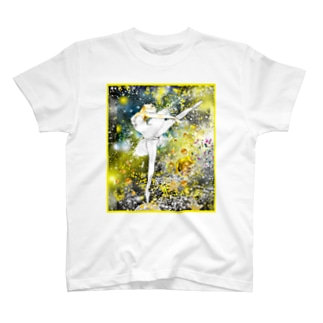 宇宙舞姫 T-shirts