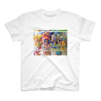 どりーむTシャツ。 T-shirts