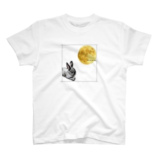 cry for the moon Tシャツ by阿川祐未 T-shirts