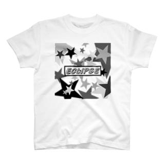 エクリプス/日食 T-shirts