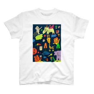 FREEDOM🍟🍟 T-shirts