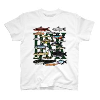 2020Tシャツ T-shirts