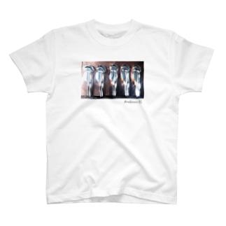 あらけずりのON-OFFスイッチ-2 T-shirts