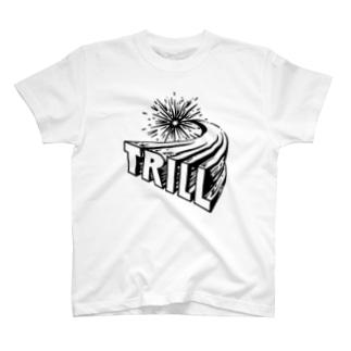 American Comic T-shirts