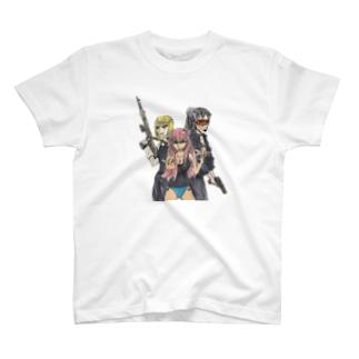 はいはいはい T-shirts