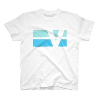V字回復 T-shirts
