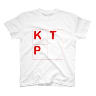 KPT T-shirts