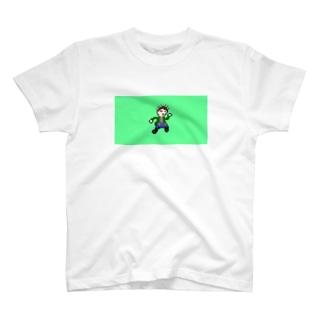 Kagamibiraki34マグカップ T-shirts