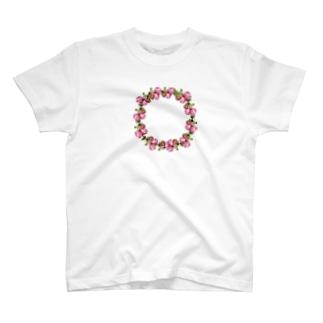 人生と運命の輪 T-shirts