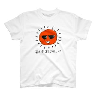 サマー T-shirts