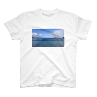 see sea T-shirts