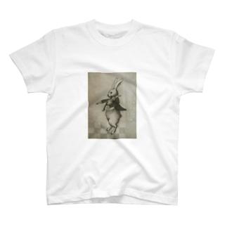 バイオリニスト T-shirts