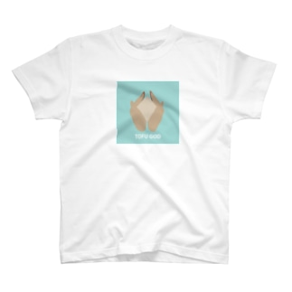 TOFU GOD T-shirts