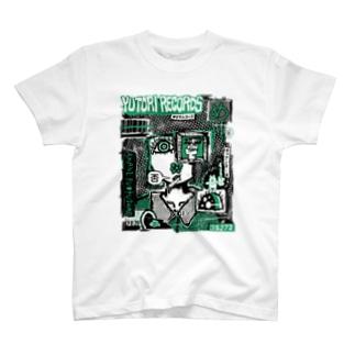 福留茜のえ20G T-shirts