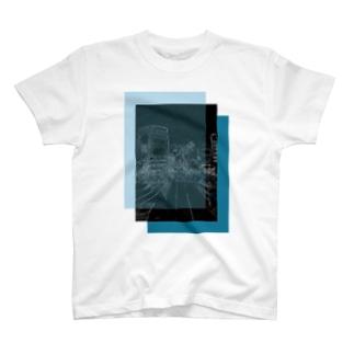 layer T-shirts