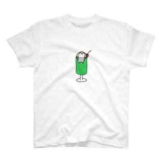 クラハムソーダ T-shirts