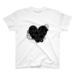 カラクリ T-shirts