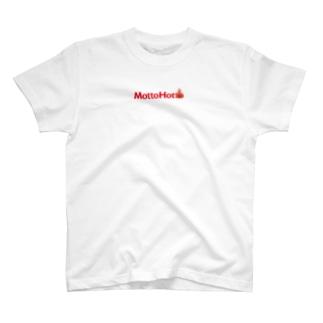 もっとホット パロディデザイン  T-shirts