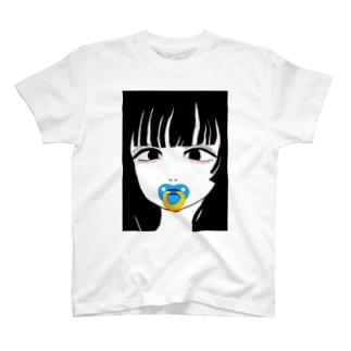 んぽ。 T-shirts