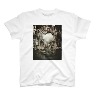 「BAR BumBleBee」応援アイテム(D) T-shirts