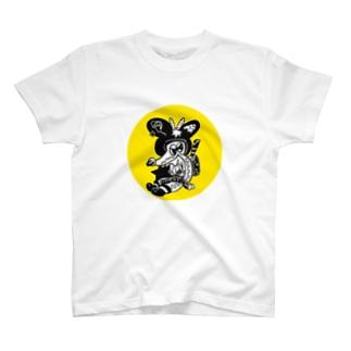 ウニューニュー T-Shirt