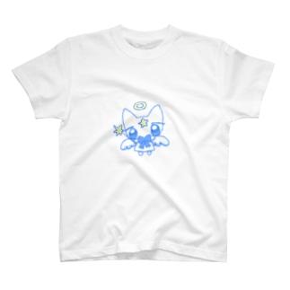 あおいねこてん T-shirts