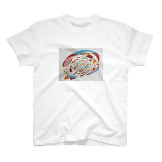 世界の廻り方 T-shirts