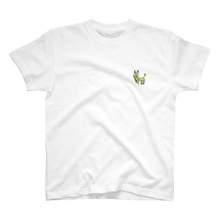 ケンタウルス❓❓ T-shirts