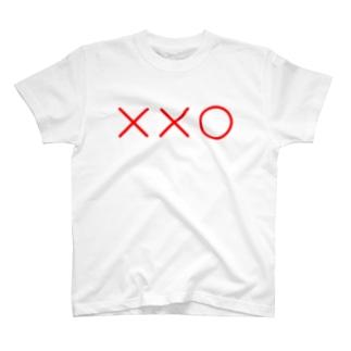 3ステップ T-shirts